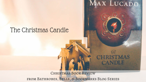 The Christmas Candle Book Review