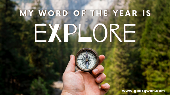 explore word of the year