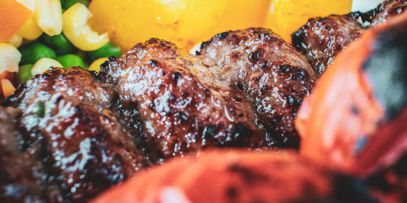 Bets Grilling Recipes for Beef and Steak