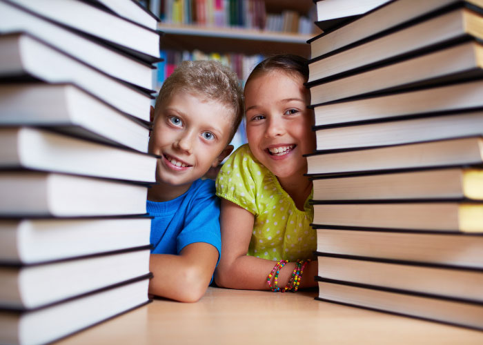 Public libraries offer so much value to homeschool families across the country.