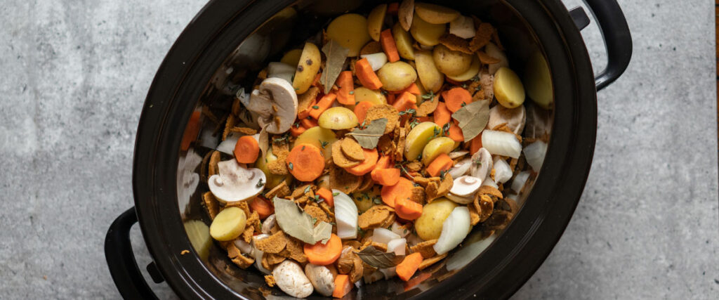 Fall Crockpot Recipes - Ten of out favorite slow cooker recipes for chilly nights.
